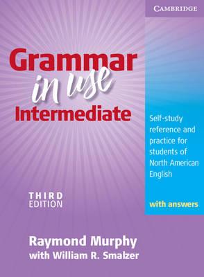 GRAMMAR IN USE INTERMEDIATE SB W/A (AMERICAN ENGLISH) 3RD ED