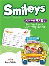 SMILES JUNIOR A & B WB