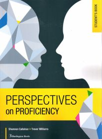 PERSPECTIVES ON PROFICIENCY SB